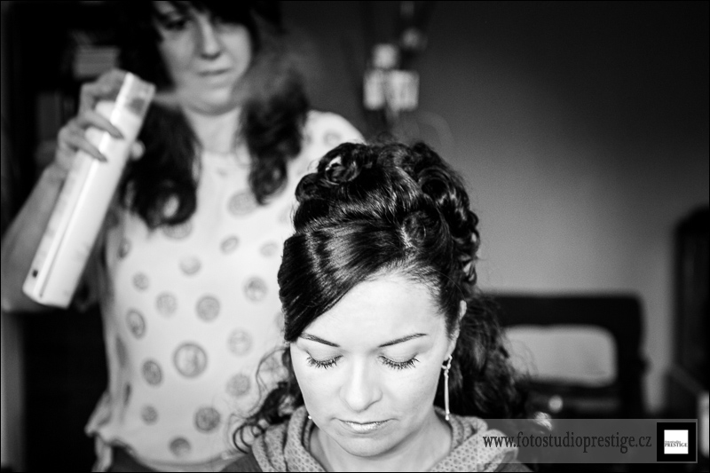 Svatební fotograf - Bruntál (1)