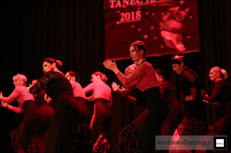 Tanec je život 2018-17