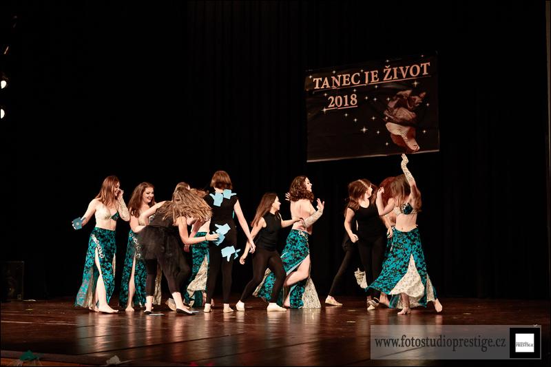 Tanec je život 2018-26