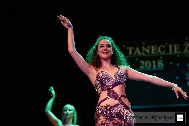 Tanec je život 2018-41