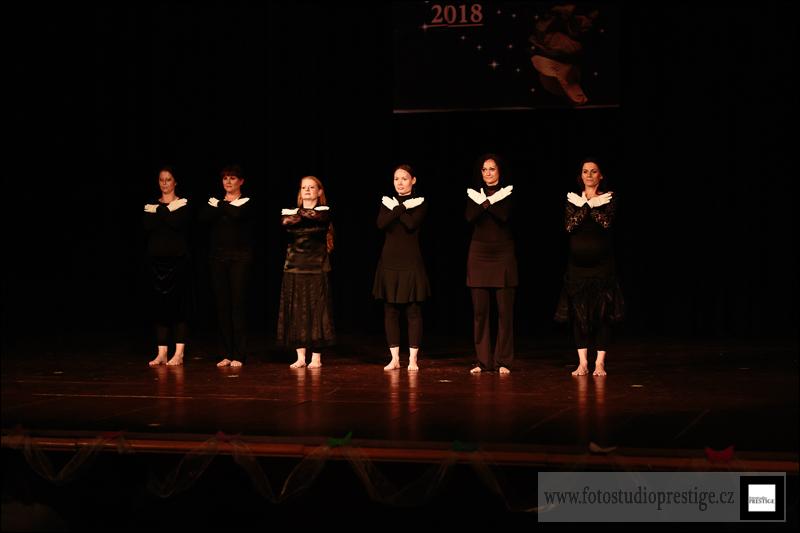 Tanec je život 2018-7